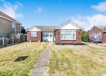 Thumbnail 2 bed detached bungalow for sale in Chilburn Road, Clacton-On-Sea