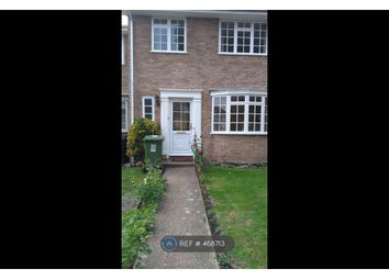 Thumbnail 3 bed terraced house to rent in Clement Court, Maidstone
