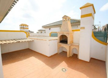 Thumbnail 3 bed bungalow for sale in La Mata, Torrevieja, Spain