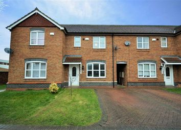Thumbnail 2 bed property for sale in Bramble Close, Grimsby