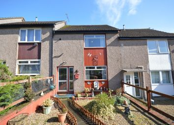 Thumbnail 2 bed terraced house for sale in Cumbrae Drive, Camelon, Falkirk