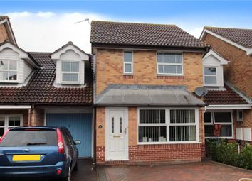Thumbnail 3 bed terraced house for sale in Finches Close, Wick, Littlehampton