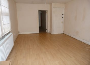 Thumbnail 3 bed flat to rent in 255A Lower Addiscombe Road, Addiscombe