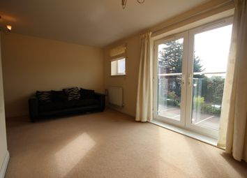 Thumbnail 1 bed flat to rent in Clive Hall Court, Clive Road, Canton, Cardiff