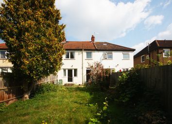 Thumbnail 3 bed terraced house to rent in Kingston Road, New Malden