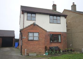 Thumbnail 4 bed detached house for sale in Cecil Road, Hunmanby, Filey