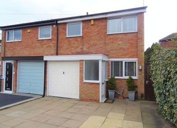 3 bed terraced house for sale in Barron Road, Northfield, Birmingham B31