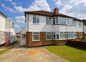 Thumbnail 2 bedroom flat to rent in Barnesdale Crescent, Orpington
