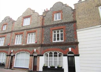 Thumbnail 3 bed terraced house to rent in King Street, Margate