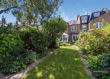 Thumbnail 4 bed property for sale in Wormholt Road, Shepherds Bush, London