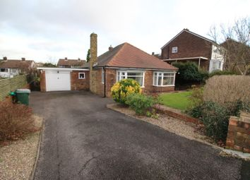 Thumbnail 2 bed bungalow for sale in St. Michaels Mount, Dewsbury, West Yorkshire