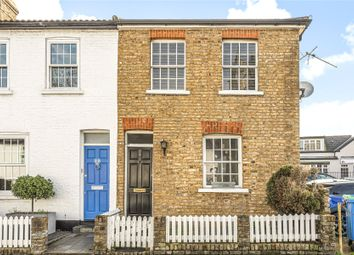 Thumbnail 2 bedroom end terrace house for sale in Park Road, Chislehurst