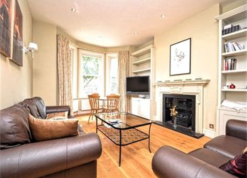 Thumbnail 4 bed flat to rent in Biddulph Mansions, Elgin Avenue, London