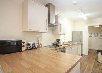 Thumbnail 2 bedroom flat for sale in Albion Street, Cheltenham