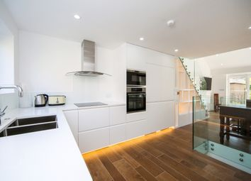 Thumbnail 2 bed terraced house to rent in Lafone Street, London