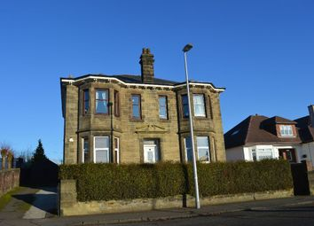 Thumbnail 2 bed flat for sale in Inkerman, Drumbathie Road, Airdrie