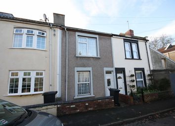 Thumbnail 3 bed terraced house for sale in Nottingham Street, Bristol