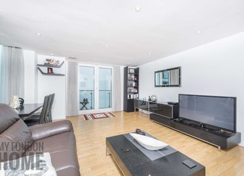 Thumbnail 2 bed flat for sale in Albert Embankment, Albert Embankment, London