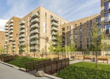 1 bed flat for sale in Sailors House, Aberfeldy Village E14