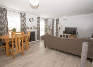 Thumbnail 3 bed flat for sale in The Centre, High Street, Polegate