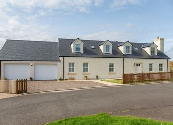 Thumbnail 5 bed detached house for sale in 1 Cheviot View, Lempitlaw, Kelso