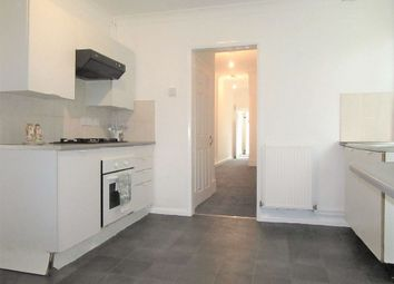 Thumbnail 1 bedroom flat to rent in Ramsgate Road, Margate