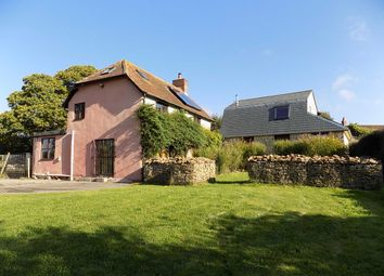 Thumbnail 3 bed detached house to rent in Netherbury, Bridport