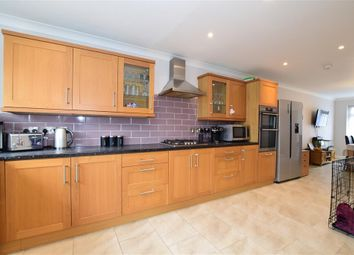 4 bed end terrace house for sale in Corner Farm Road, Staplehurst, Tonbridge, Kent TN12