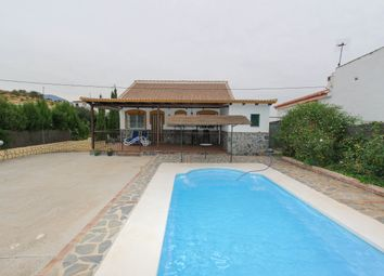 Thumbnail 4 bed detached house for sale in Guaro, Málaga, Andalusia, Spain