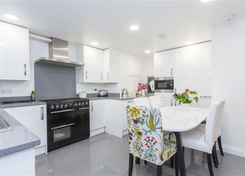 Thumbnail 3 bed detached house for sale in Lilestone Street, London, London