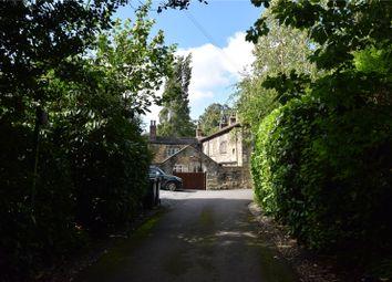 Larch Cottage, Corson Court, Shire Oak Road, Leeds, West Yorkshire LS6