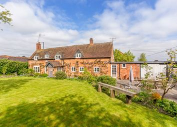 Thumbnail 4 bed detached house for sale in High Street, Waddesdon, Aylesbury