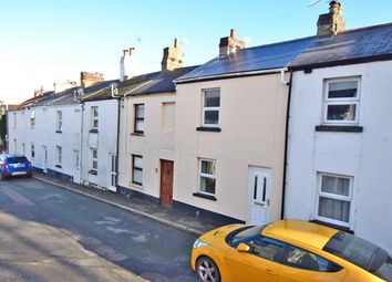 Thumbnail 2 bedroom terraced house to rent in Anthony Road, Exeter