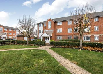 Thumbnail 2 bed flat for sale in Sigrist Square, Kingston Upon Thames