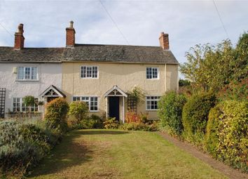 Thumbnail 3 bed cottage to rent in Main Street, Woodhouse Eaves, Loughborough