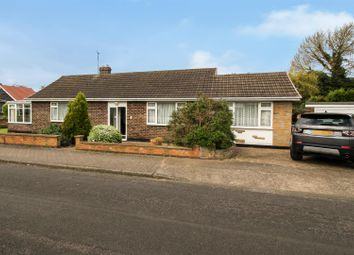 Thumbnail 3 bed detached bungalow for sale in Allison Gardens, Chilwell, Nottingham