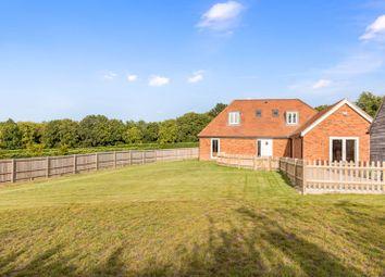 Shepherds Hill, Colemans Hatch, Hartfield TN7. 4 bed detached house for sale