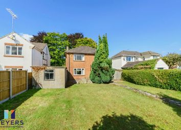 Thumbnail 3 bedroom detached house for sale in Syward Road, Dorchester