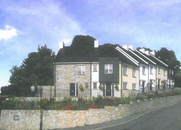 Thumbnail 2 bed terraced house for sale in Truro Hill, Penryn, Cornwall