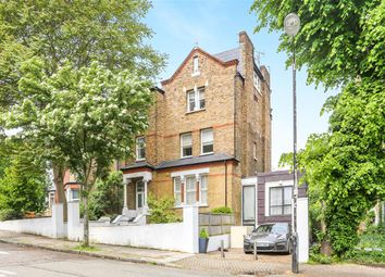 Thumbnail 3 bed flat for sale in Carleton Road, London