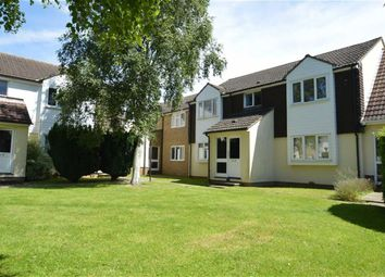 Thumbnail 1 bed flat to rent in Regency Court, Harlow, Essex