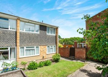 Thumbnail 3 bedroom end terrace house for sale in Woking, Surrey, .