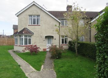 Thumbnail 3 bed semi-detached house to rent in Hardy Road, Eastleigh