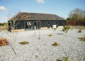 Thumbnail 2 bed detached house to rent in Shotley Road, Chelmondiston, Suffolk