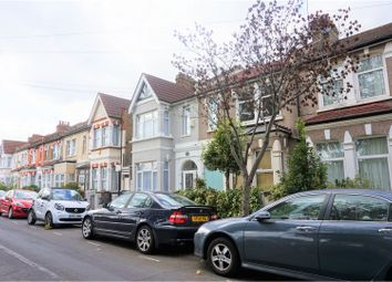 Thumbnail 2 bed flat for sale in Brewster Road, Leyton