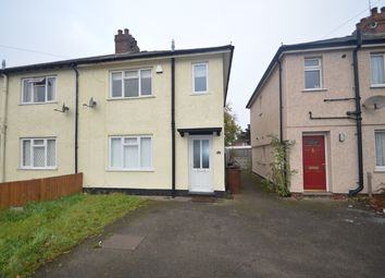 Thumbnail 4 bedroom semi-detached house to rent in Norton East Road, Norton Canes