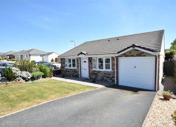 Thumbnail 3 bed bungalow for sale in Southfields, Bridgerule, Holsworthy