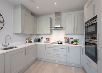 Rickmansworth Road, Amersham, Buckinghamshire HP6. 1 bed flat