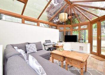 Thumbnail 4 bed detached house for sale in The Glen, Minster On Sea, Sheerness, Kent