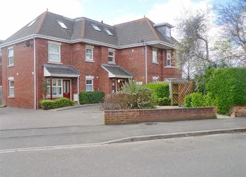 Thumbnail 2 bed flat for sale in Pinewood Court, Bournemouth, Dorset